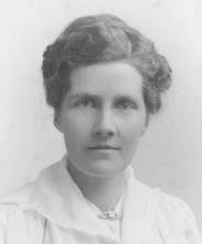Edith Isobel Watts