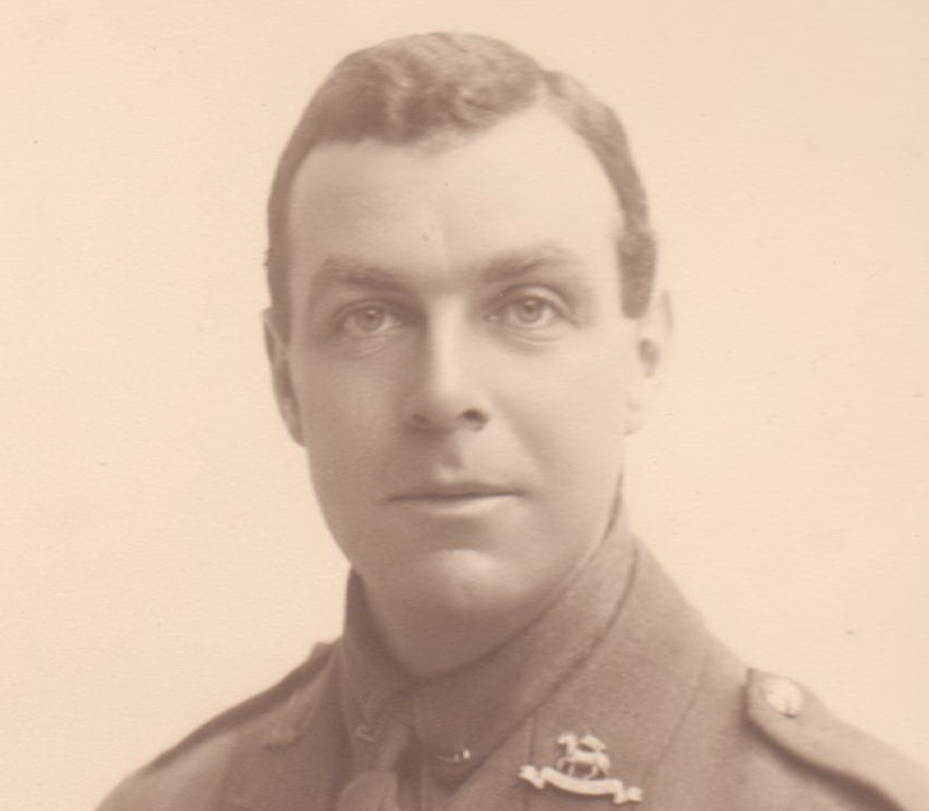 Ernest Edward Johnson in uniform head shot.jpg