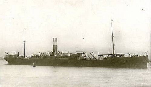 SS Commonwealth